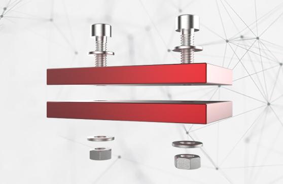 Schrauben Symbolbild für Intelligent Fastener Extension