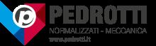 Komponentenpartner-Logo Pedrotti