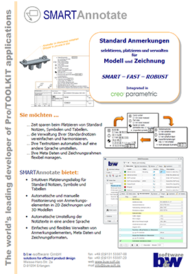 Thumbnail vom SMARTAnnotate - Datenblatt