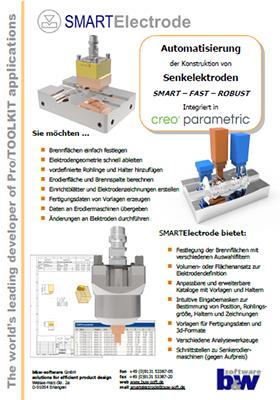 Thumbnail vom SMARTElectrode - Datenblatt